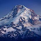 Mount Hood  by Bob Bagley