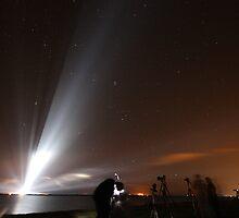 Launch into the stars by erauav8r