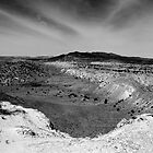White Mesa New Mexico by scottmarla