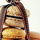 Mouthwatering Macarons by Anita Waters