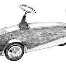 Toycar by Goran Medjugorac