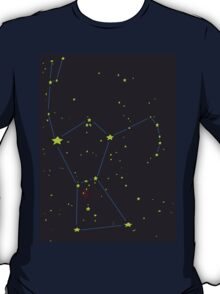 Orion constellation T-Shirt