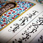 Quranic koranic verse by MuhammadAther