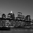 Big Apple by Thomas Stroehle
