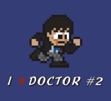 I ♥ Doctor #2 by TheRandomFactor