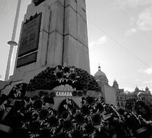 Lest We Forget by Photo-Bob