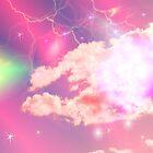 fantasy skies by zoena