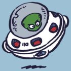 UFO by Hackers
