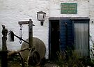 The Flax Mill...Derrylane by oulgundog