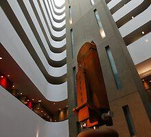 Radisson SAS Hotel Liverpool by Steve Ashton