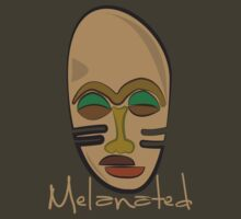 GWAKODO FACE by Melanated