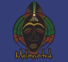 U'ACWANDI by Melanated