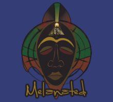 U'ACWANDI by Melanated