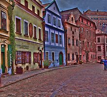 (。◕‿◕。) Chesky Krumlov - Czech Republic(。◕‿◕。)  by ✿✿ Bonita ✿✿ ђєℓℓσ
