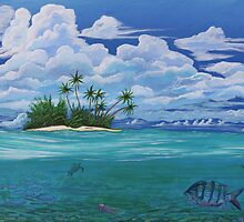 lonely tropica by anton smith