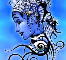 Goddess by relplus