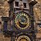 .  .() Prague Astronomical Clock .  .() by  Bonita Lalonde