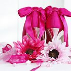 Glamour Shoes by Yentuoc