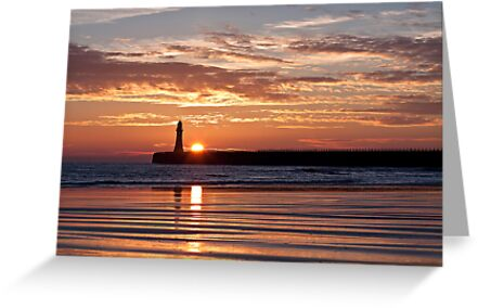 Roker Rising by chemival
