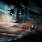 Endless sorrow by frithjof