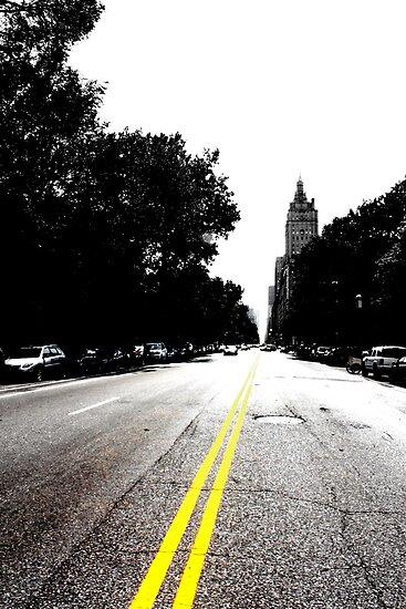 traffic jam. by thelmntop
