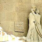 Magic square kiss by contradirony