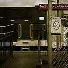 Platform 3 by Cathy  Walker
