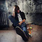 Addiction by Ross Baraga