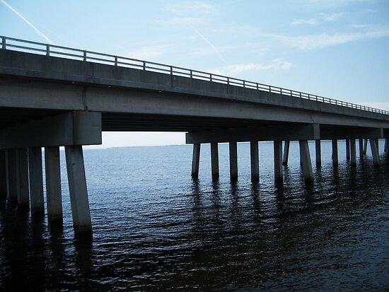 Under the Bridge by WeeZie