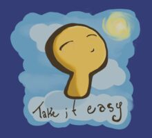 Take it Easy by shandab3ar