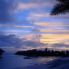 sunset by ekmarinelli
