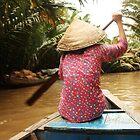 Mekong Delta - Vietnam by Timo Balk