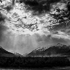 Denali, Alaska by Andrew Nelson