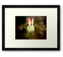 You and Me ©  Framed Print