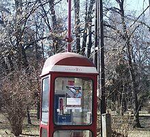 Call box by fotista
