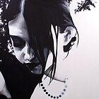 Eyeliner by Derek Shockey