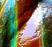 Green Odyssey by rubydetoro