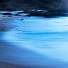 Beach Head Blues by Steve  Woodman