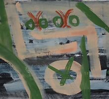 Aerial Codex by Josh Bowe