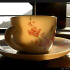 Sunshine Tea by nitsmule