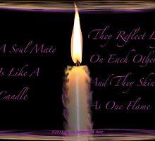 Soul Mate by DreamCatcher/ Kyrah Barbette L Hale