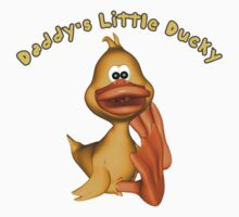 Daddy's Little Ducky by Rivendell