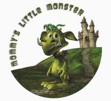 Mommy's Little Monster by Rivendell