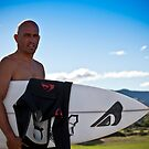 Kelly Slater by steen