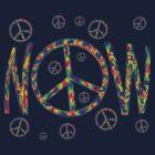 Peace Now by artbyjehf
