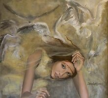Vertigo... by dorina costras
