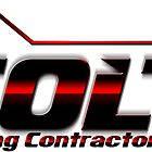 Colt Building Contractors Logo by Austin Kaplan