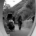 Wanna Ride, Man? by Rene Fuller