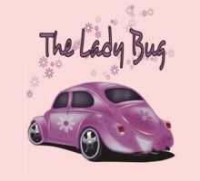 Lady Bug by shall
