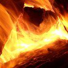 Campfire by BoddyHiker